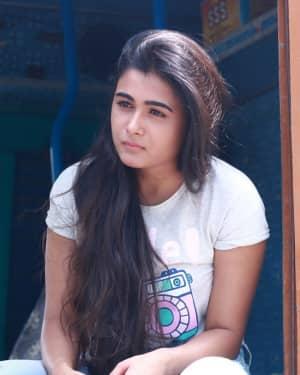 Actress Shalini Pandey Latest Photoshoot