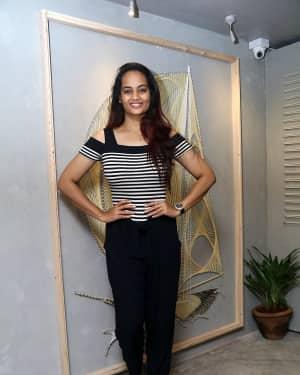 Suja Varunee - Actor Sibiraj Birthday Celebration With Watson's Hotel Opening Ceremony Photos | Picture 1537045