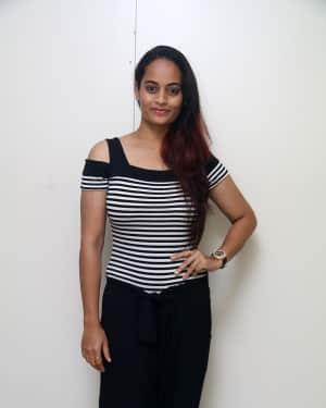 Suja Varunee - Actor Sibiraj Birthday Celebration With Watson's Hotel Opening Ceremony Photos | Picture 1537034