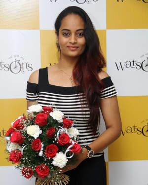 Suja Varunee - Actor Sibiraj Birthday Celebration With Watson's Hotel Opening Ceremony Photos | Picture 1537030