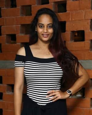 Suja Varunee - Actor Sibiraj Birthday Celebration With Watson's Hotel Opening Ceremony Photos | Picture 1537037