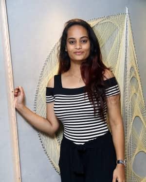 Suja Varunee - Actor Sibiraj Birthday Celebration With Watson's Hotel Opening Ceremony Photos | Picture 1537042
