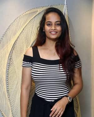 Suja Varunee - Actor Sibiraj Birthday Celebration With Watson's Hotel Opening Ceremony Photos | Picture 1537041