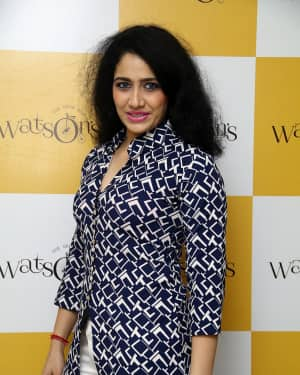 Komal Sharma - Actor Sibiraj Birthday Celebration With Watson's Hotel Opening Ceremony Photos | Picture 1537020
