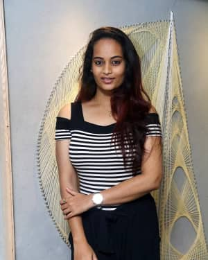 Suja Varunee - Actor Sibiraj Birthday Celebration With Watson's Hotel Opening Ceremony Photos