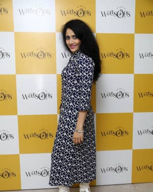 Komal Sharma - Actor Sibiraj Birthday Celebration With Watson's Hotel Opening Ceremony Photos | Picture 1537021