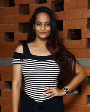 Suja Varunee - Actor Sibiraj Birthday Celebration With Watson's Hotel Opening Ceremony Photos | Picture 1537036