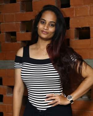Suja Varunee - Actor Sibiraj Birthday Celebration With Watson's Hotel Opening Ceremony Photos | Picture 1537039