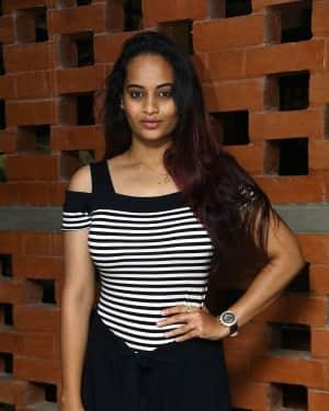 Suja Varunee - Actor Sibiraj Birthday Celebration With Watson's Hotel Opening Ceremony Photos | Picture 1537040