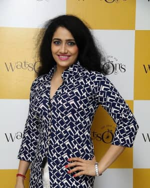 Komal Sharma - Actor Sibiraj Birthday Celebration With Watson's Hotel Opening Ceremony Photos | Picture 1537019