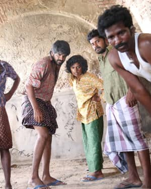 Veeraiyan - Veeraiyan Movie Gallery