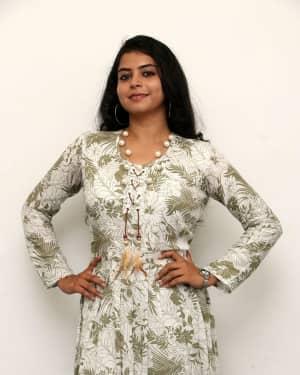 Actress Gayatri Rema Photos at Mani Movie Audio Launch   Picture 1525982