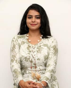 Actress Gayatri Rema Photos at Mani Movie Audio Launch   Picture 1525993