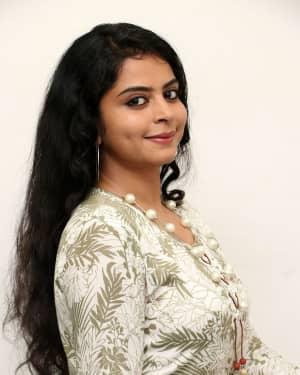 Actress Gayatri Rema Photos at Mani Movie Audio Launch   Picture 1525997