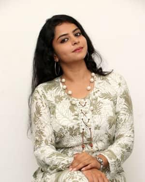 Actress Gayatri Rema Photos at Mani Movie Audio Launch   Picture 1525994