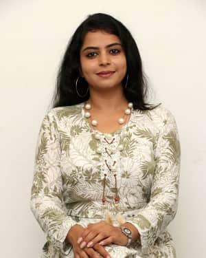 Actress Gayatri Rema Photos at Mani Movie Audio Launch   Picture 1525995