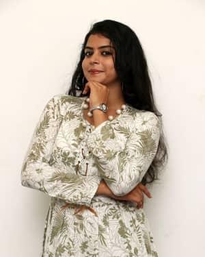 Actress Gayatri Rema Photos at Mani Movie Audio Launch   Picture 1525984