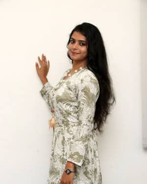 Actress Gayatri Rema Photos at Mani Movie Audio Launch   Picture 1525987