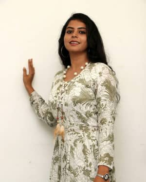 Actress Gayatri Rema Photos at Mani Movie Audio Launch   Picture 1525989