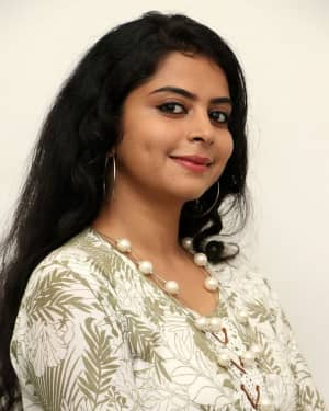 Actress Gayatri Rema Photos at Mani Movie Audio Launch   Picture 1526001