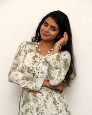 Actress Gayatri Rema Photos at Mani Movie Audio Launch   Picture 1525985