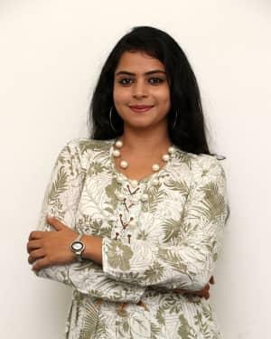 Actress Gayatri Rema Photos at Mani Movie Audio Launch   Picture 1525986