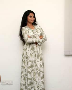 Actress Gayatri Rema Photos at Mani Movie Audio Launch   Picture 1525983