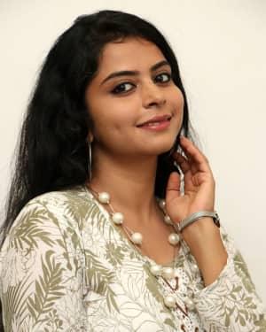 Actress Gayatri Rema Photos at Mani Movie Audio Launch   Picture 1525999