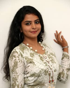 Actress Gayatri Rema Photos at Mani Movie Audio Launch   Picture 1525992