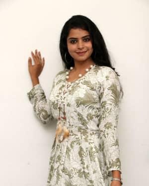 Actress Gayatri Rema Photos at Mani Movie Audio Launch   Picture 1525988
