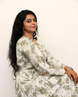 Actress Gayatri Rema Photos at Mani Movie Audio Launch   Picture 1525996