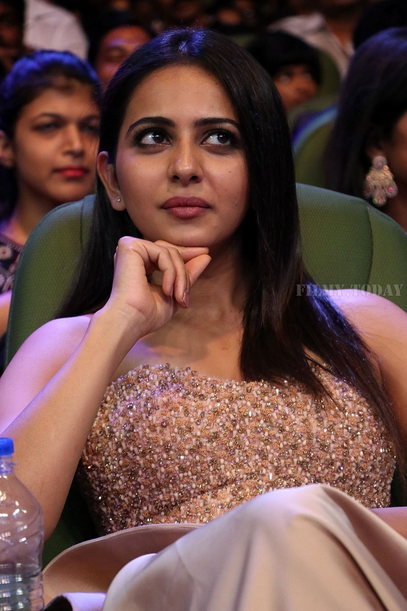 Rakul Preet Singh @ Spyder Movie Audio Launch in Chennai Photos