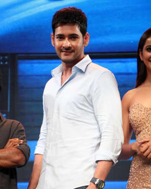 Mahesh Babu - Spyder Movie Audio Launch in Chennai Photos | 1526397