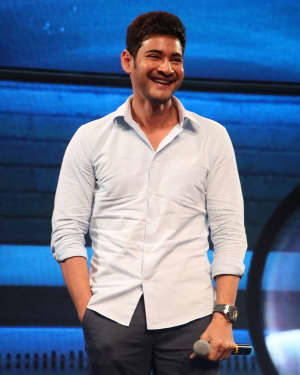 Mahesh Babu - Spyder Movie Audio Launch in Chennai Photos | 1526389