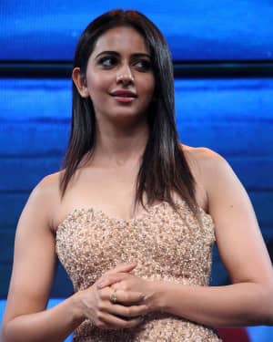 Rakul Preet Singh - Spyder Movie Audio Launch in Chennai Photos | 1526402