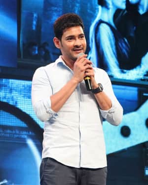 Mahesh Babu - Spyder Movie Audio Launch in Chennai Photos | 1526386