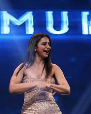 Rakul Preet Singh - Spyder Movie Audio Launch in Chennai Photos