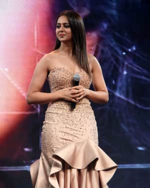 Rakul Preet Singh - Spyder Movie Audio Launch in Chennai Photos | 1526381