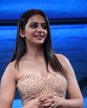 Rakul Preet Singh - Spyder Movie Audio Launch in Chennai Photos | 1526399