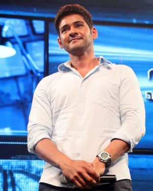 Mahesh Babu - Spyder Movie Audio Launch in Chennai Photos | 1526393