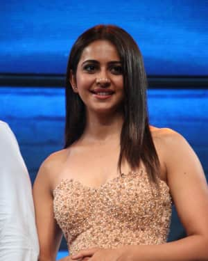 Rakul Preet Singh - Spyder Movie Audio Launch in Chennai Photos | 1526398