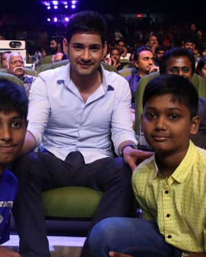 Spyder Movie Audio Launch in Chennai Photos