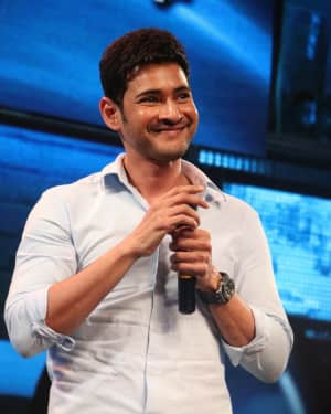 Mahesh Babu - Spyder Movie Audio Launch in Chennai Photos | 1526390