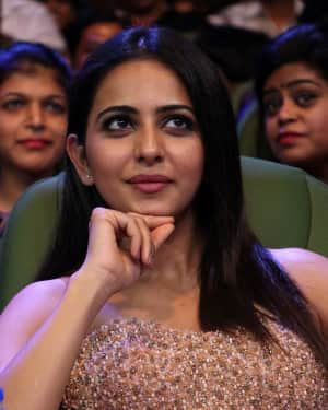 Rakul Preet Singh - Spyder Movie Audio Launch in Chennai Photos | 1526395