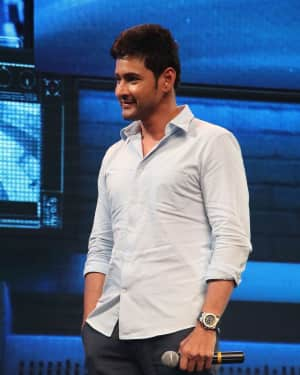 Mahesh Babu - Spyder Movie Audio Launch in Chennai Photos | 1526388