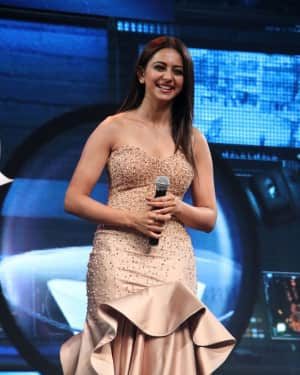 Rakul Preet Singh - Spyder Movie Audio Launch in Chennai Photos | 1526382