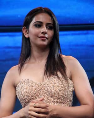 Rakul Preet Singh - Spyder Movie Audio Launch in Chennai Photos | 1526401