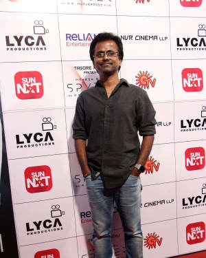 A. R. Murugadoss - Spyder Movie Audio Launch in Chennai Photos | Picture 1526346