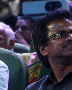 A. R. Murugadoss - Spyder Movie Audio Launch in Chennai Photos | Picture 1526364