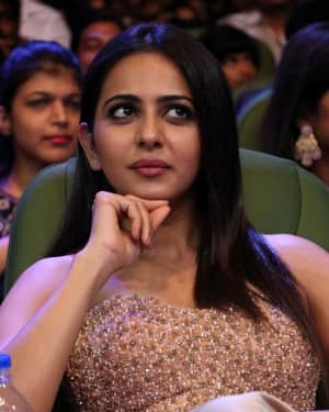 Rakul Preet Singh - Spyder Movie Audio Launch in Chennai Photos | 1526394